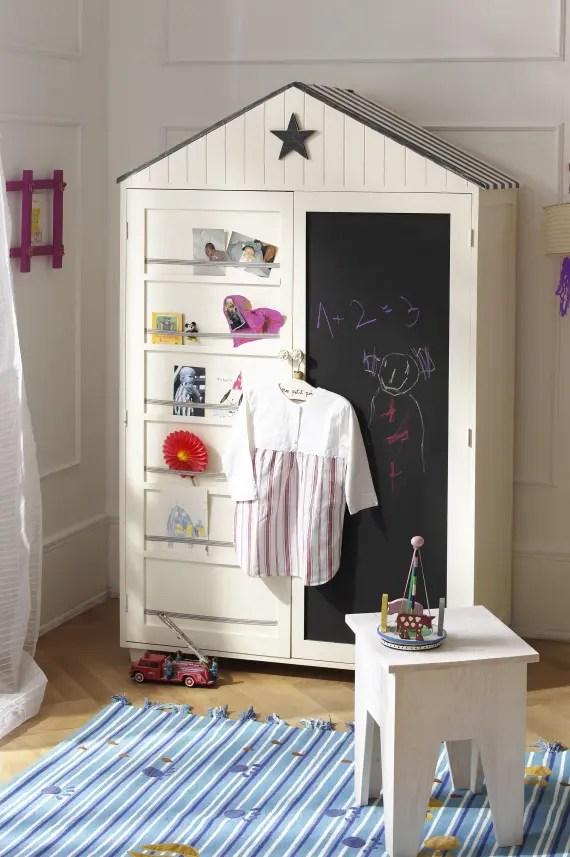 Nice Kids Wardrobes By Car Moebel DigsDigs