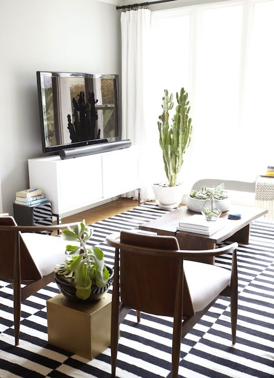 26 Ways To Use IKEA Stockholm Rug For Home Decor DigsDigs