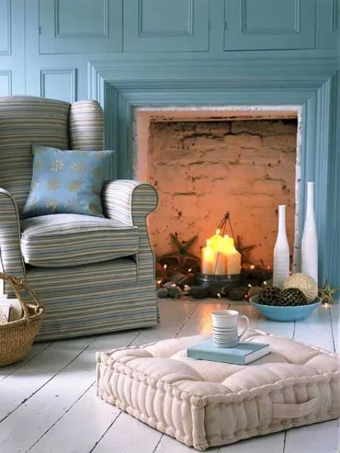 22/08/2014· if you are looking to set your bedroom apart, we have gathered together a collection of unique bedroom designs for you in various styles that will provide you with the inspiration you need to help get you started. 30 Adorable Fireplace Candle Displays For Any Interior