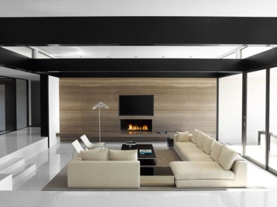 Minimalist Modern Living Room Conceptstructuresllc Com