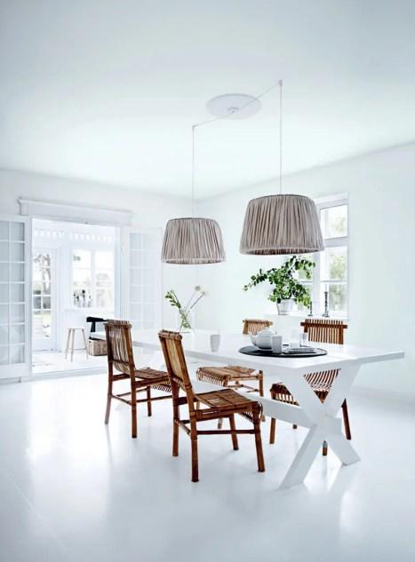 emme interiores interior design white Mariana Von Kruger