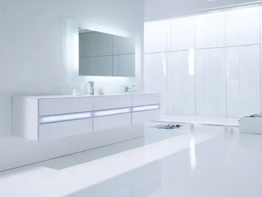 Arlexitalia Minimalist Bathroom