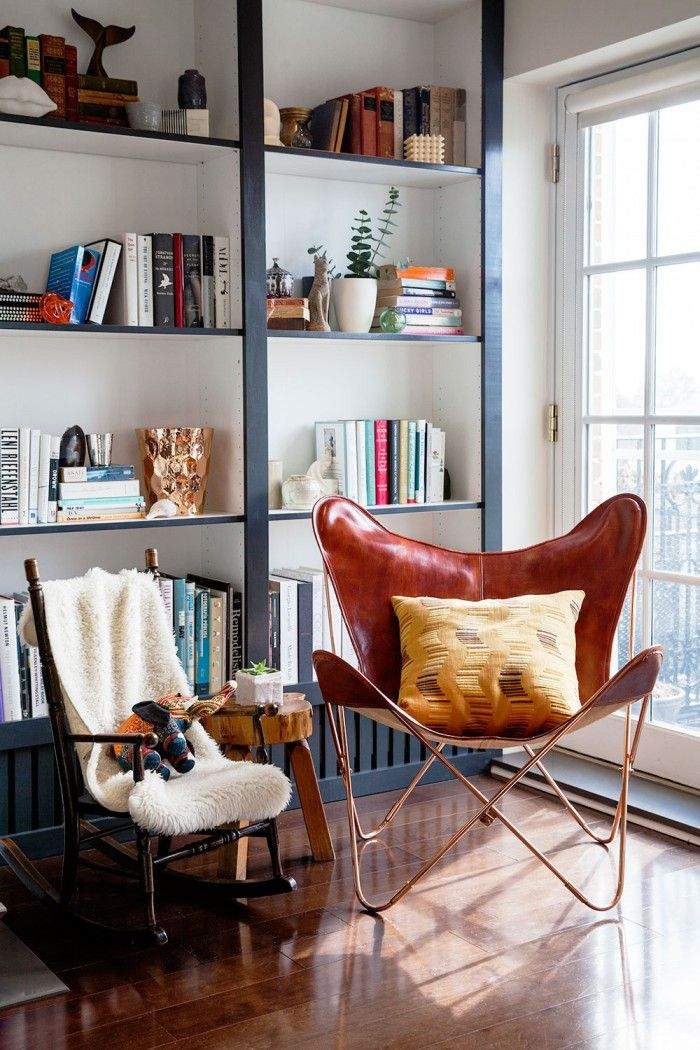 27 Awesome IKEA Billy Bookcases Ideas For Your Home DigsDigs