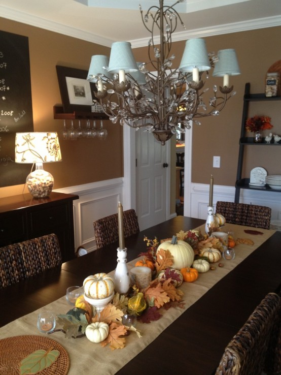 Dining Room Decorating Color Ideas