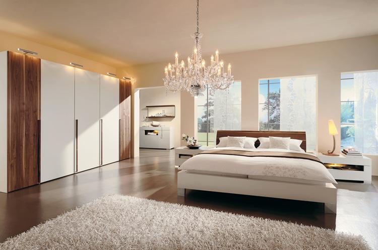 Warm Bedroom Decorating Ideas by Huelsta - DigsDigs on Room Decir  id=36743