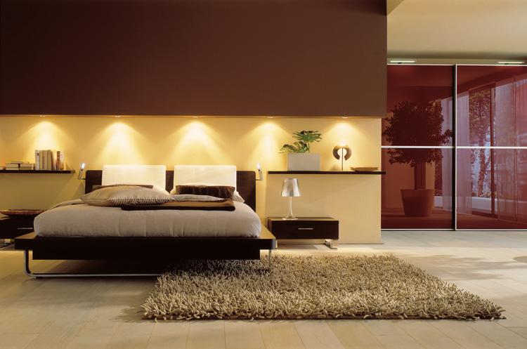 Colorful Bedroom Design Ideas by Huelsta - DigsDigs on Room Decir  id=55642