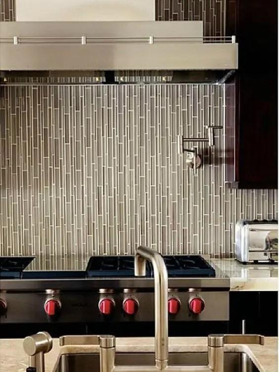 Modern Kitchen Tile Ideas