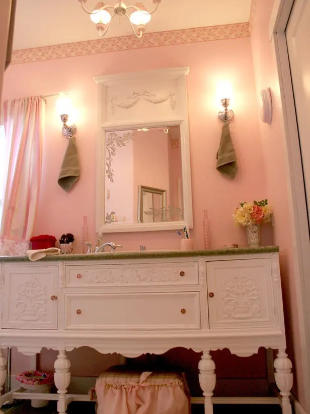 43 Bright And Colorful Bathroom Design Ideas DigsDigs