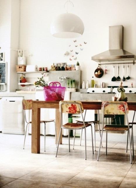 Apartment Interior Design Examples