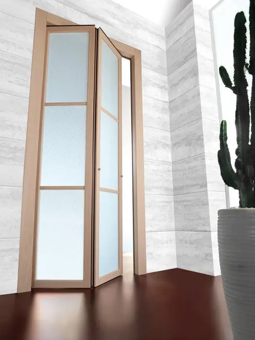 Modern Folding Doors By Foa Porte DigsDigs