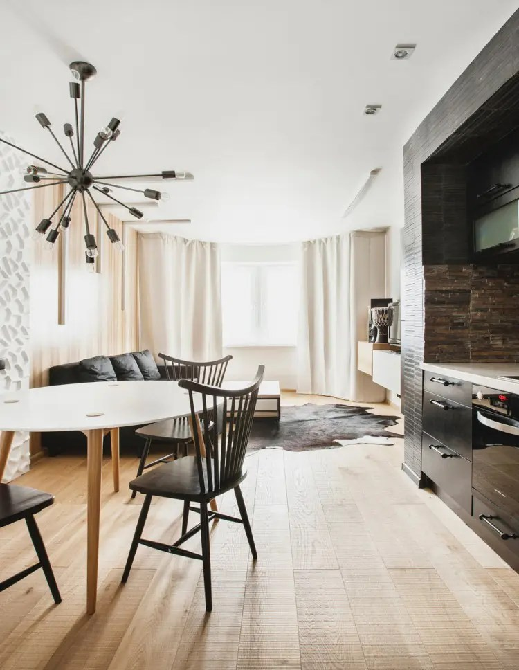 Best Apartment Interiors