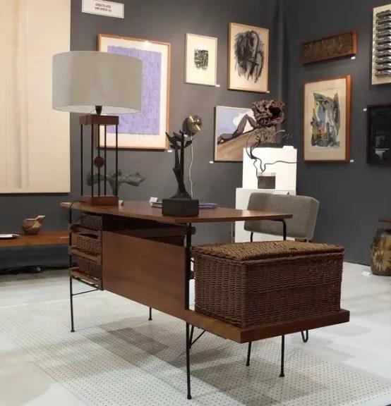 Office Decor Desk
