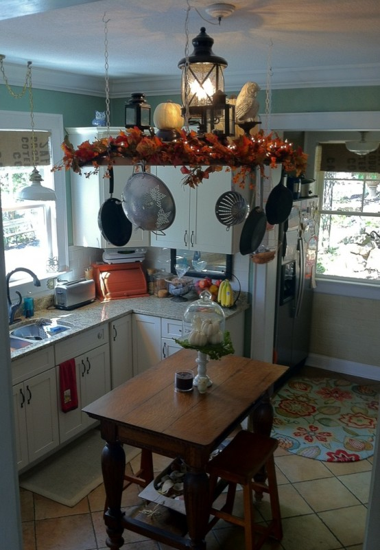 Kitchen Design And Decoration