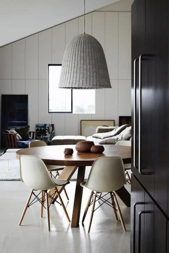 40 Cool Scandinavian Dining Room Designs | DigsDigs on Modern:ywbgei4Kh3S= Kitchen Ideas  id=48401