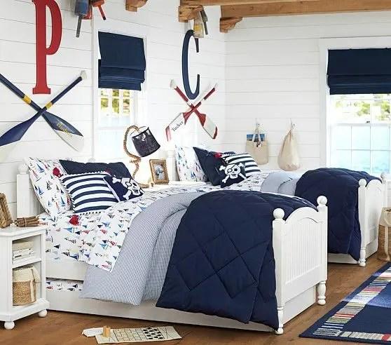 Boys Room Furniture Ideas