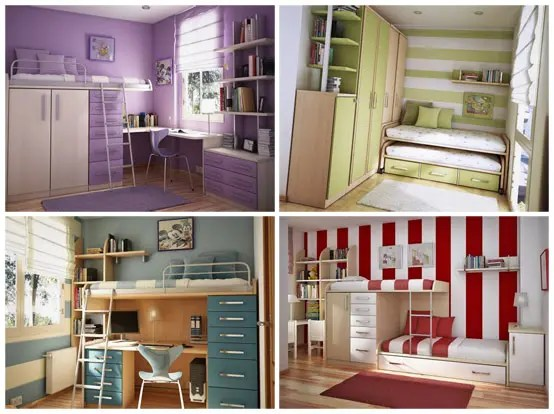 187 Teen Room Designs To Inspire You - The Ultimate ... on Rooms For Teenagers  id=32290