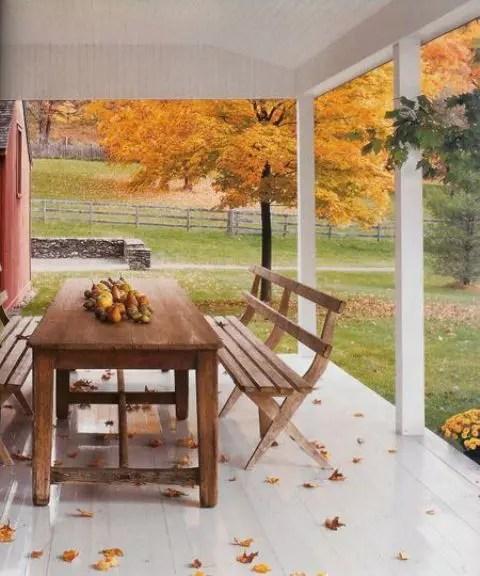 55 Cozy Fall Patio Decorating Ideas - DigsDigs on Cozy Patio Ideas id=50755