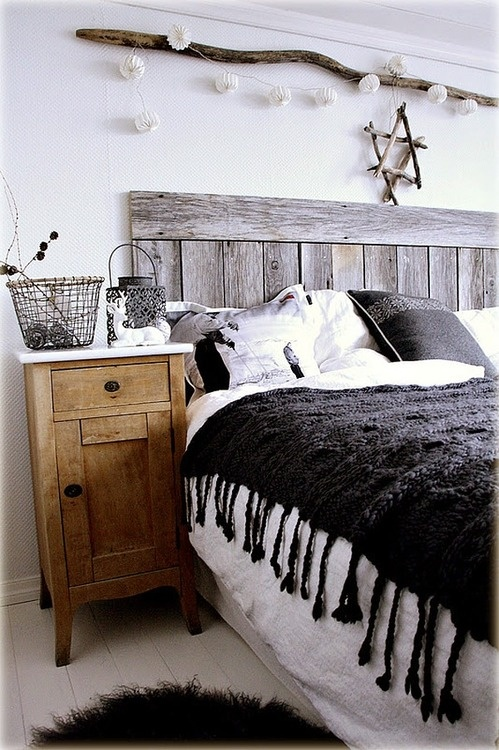 Home Decor Above Bed Decorating Ideas