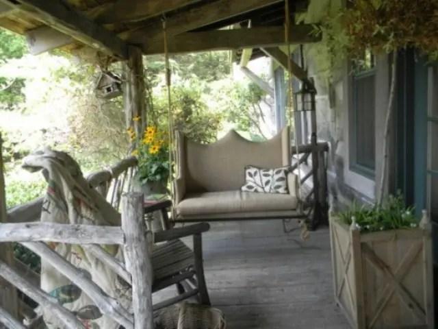 57 Cozy Rustic Patio Designs | DigsDigs on Country Patio Ideas id=26522