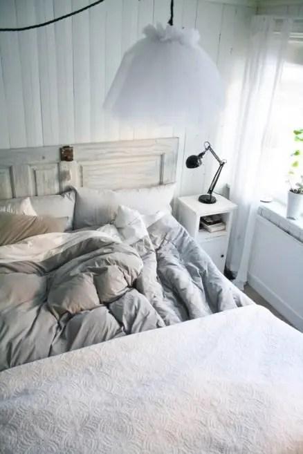 50 Cozy And Comfy Scandinavian Bedroom Designs - DigsDigs on Comfy Bedroom  id=83564