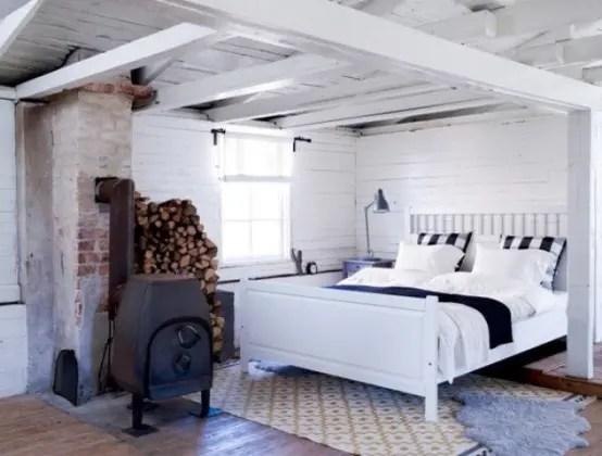 50 Cozy And Comfy Scandinavian Bedroom Designs Digsdigs