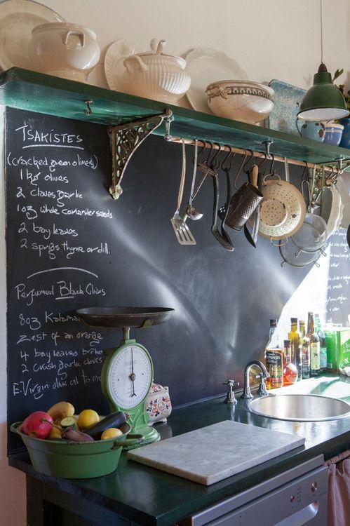 Modern Kitchen Decoration Ideas