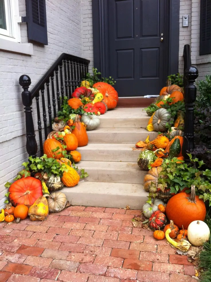 title | Front Door Decor For Fall