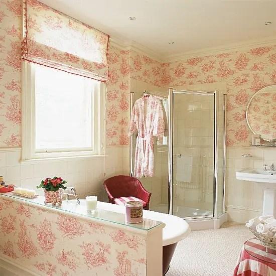 70 Delicate Feminine Bathroom Design Ideas DigsDigs