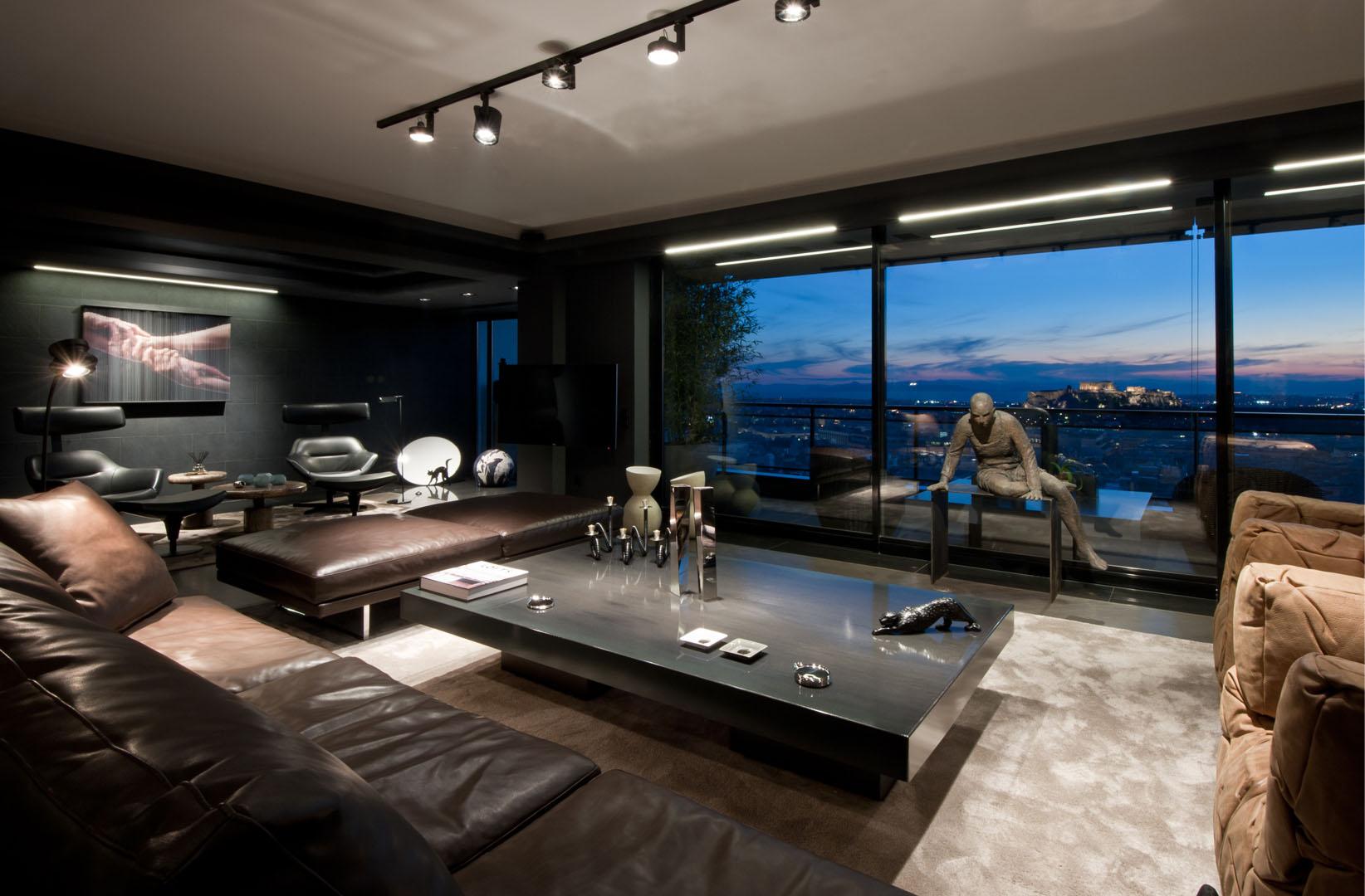 Luxury Apartment Interior Design Archives DigsDigs