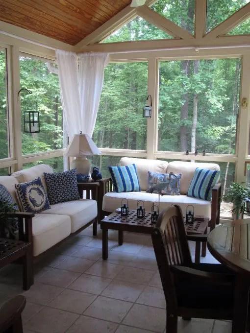 28 Dreamy Attic Sunroom Design Ideas - DigsDigs on Backyard:uuezyx-Hy-8= Landscape Design  id=72043