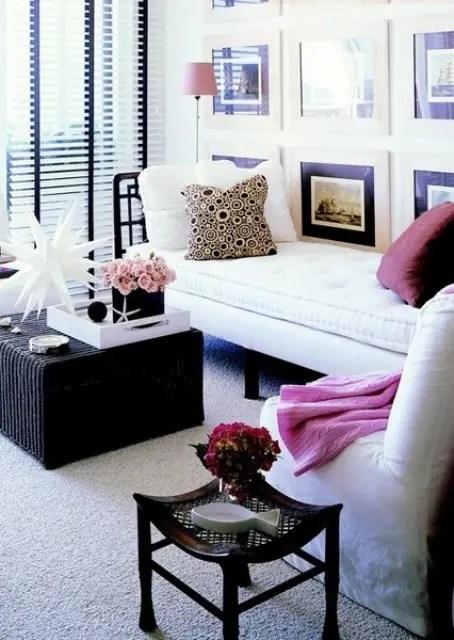 Contemporary Living Room Designs Small Apartment