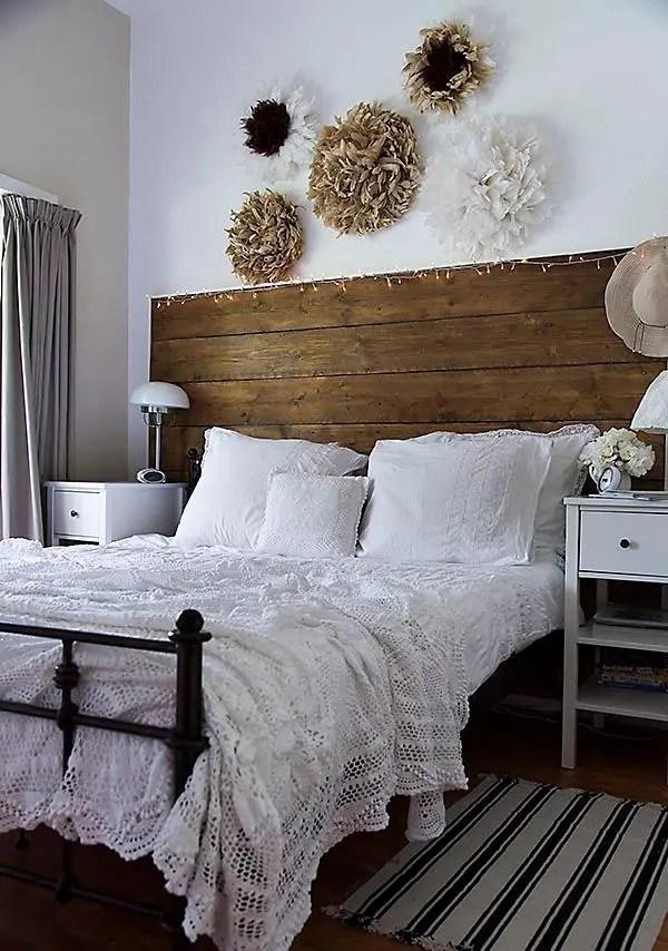37 Farmhouse Bedroom Design Ideas that Inspire   DigsDigs on Bedroom Farmhouse Decor  id=21558