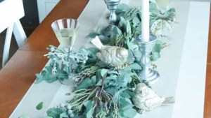 32 Original Fresh Eucalyptus Christmas Dcor Ideas DigsDigs