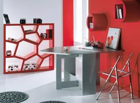 High Tech Junior Bedroom Furniture By Gautier Digsdigs