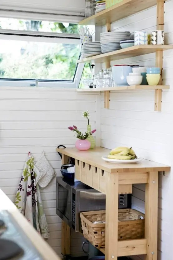 19 Ikea Forhoja Cart Storage And Display Ideas For Every Home Digsdigs