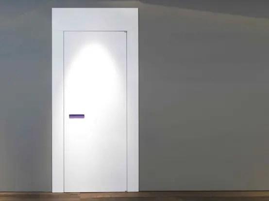 Sliding Doors Alter The Dynamics Of Light Filled Barcelona