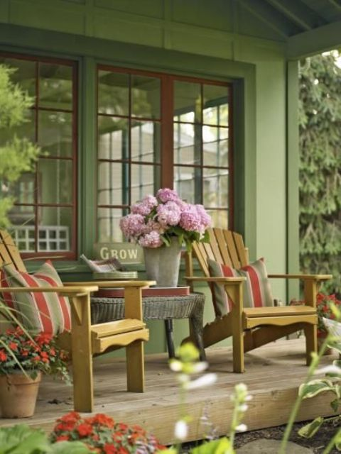Garden Table And Chairs Sale