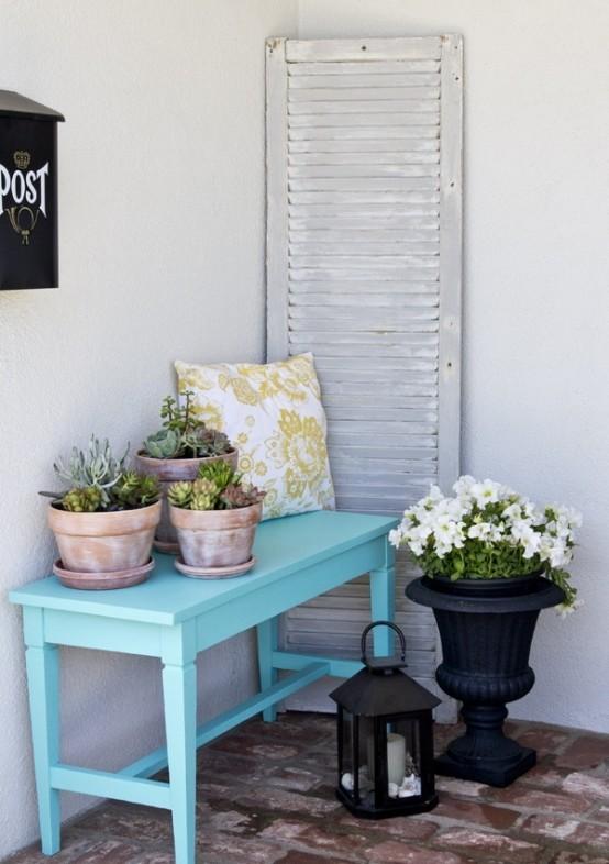 36 Joyful Summer Porch Dcor Ideas DigsDigs