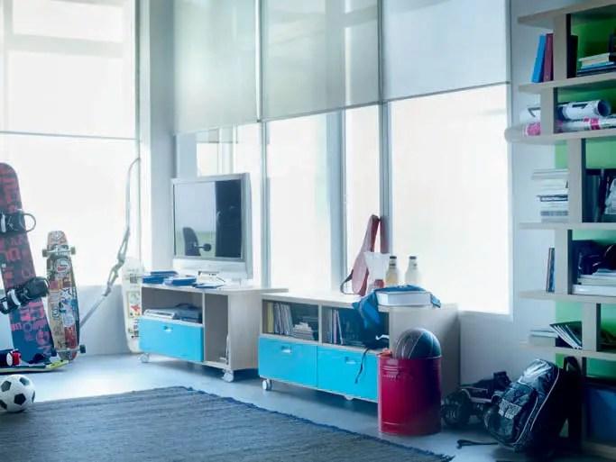 10 Modern Junior Bedroom Designs From Nueva Linea   My ... on Bedroom Reference  id=88922