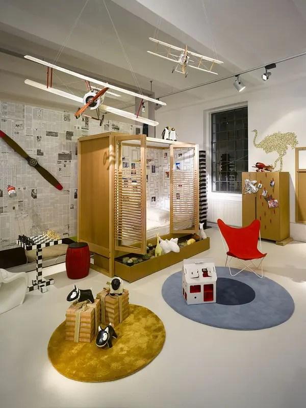 6 Amazing Kids Playroom Design Ideas DigsDigs