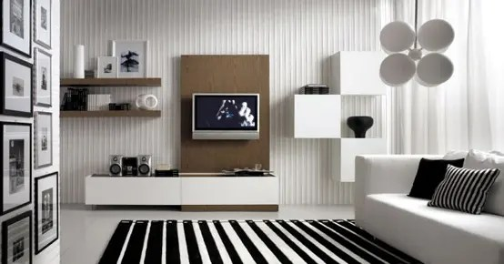 25 Modern Living Room Layouts From Tumidei Digsdigs