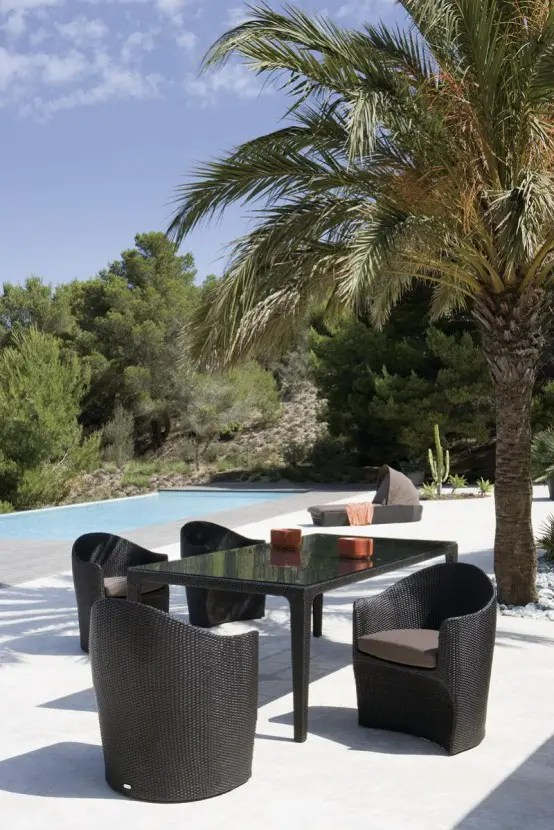 Cool Outdoor Patio Furniture