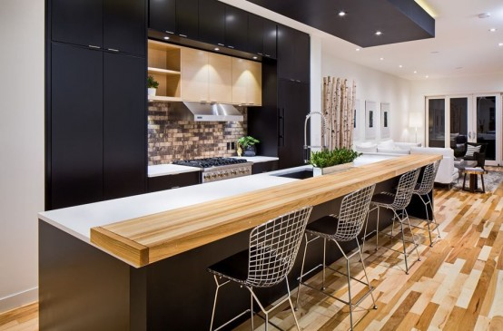 Most Popular Kitchen Layouts