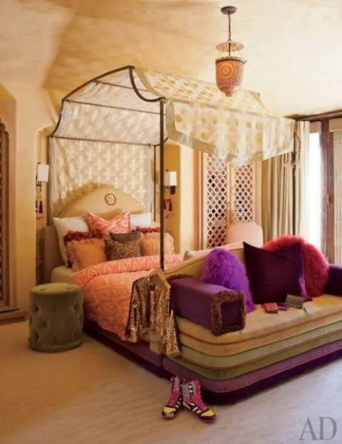 New Moroccan Bedroom Decor Decorations Ideas Inspiring Contemporary And Design