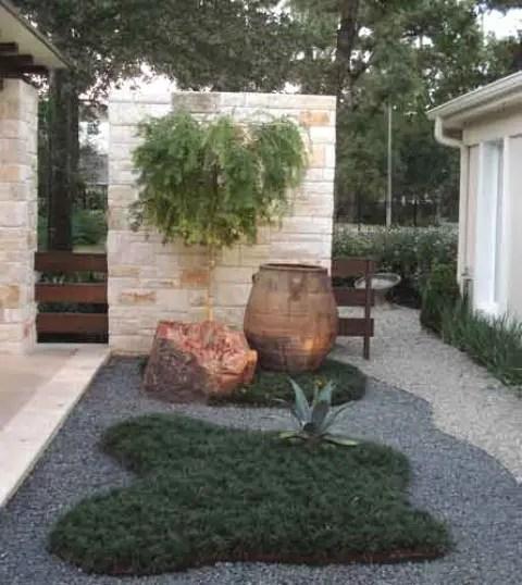 65 Philosophic Zen Garden Designs - DigsDigs on Zen Garden Backyard Ideas id=44045
