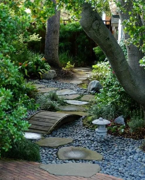 65 Philosophic Zen Garden Designs - DigsDigs on Zen Garden Backyard Ideas id=52674
