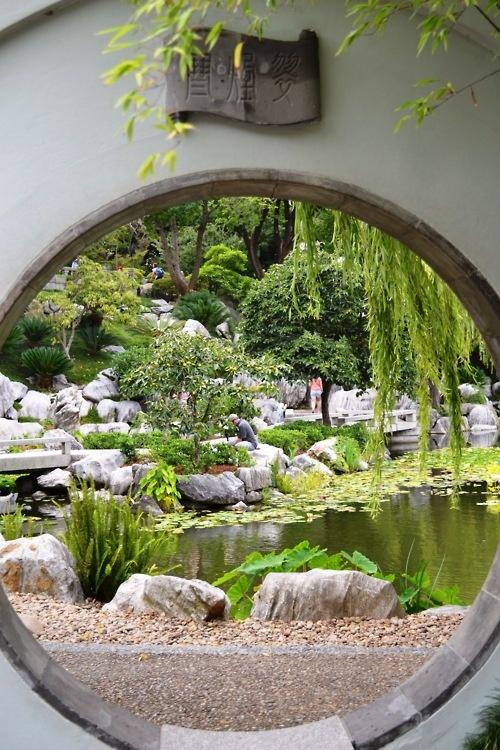 65 Philosophic Zen Garden Designs - DigsDigs on Zen Backyard Ideas id=72366