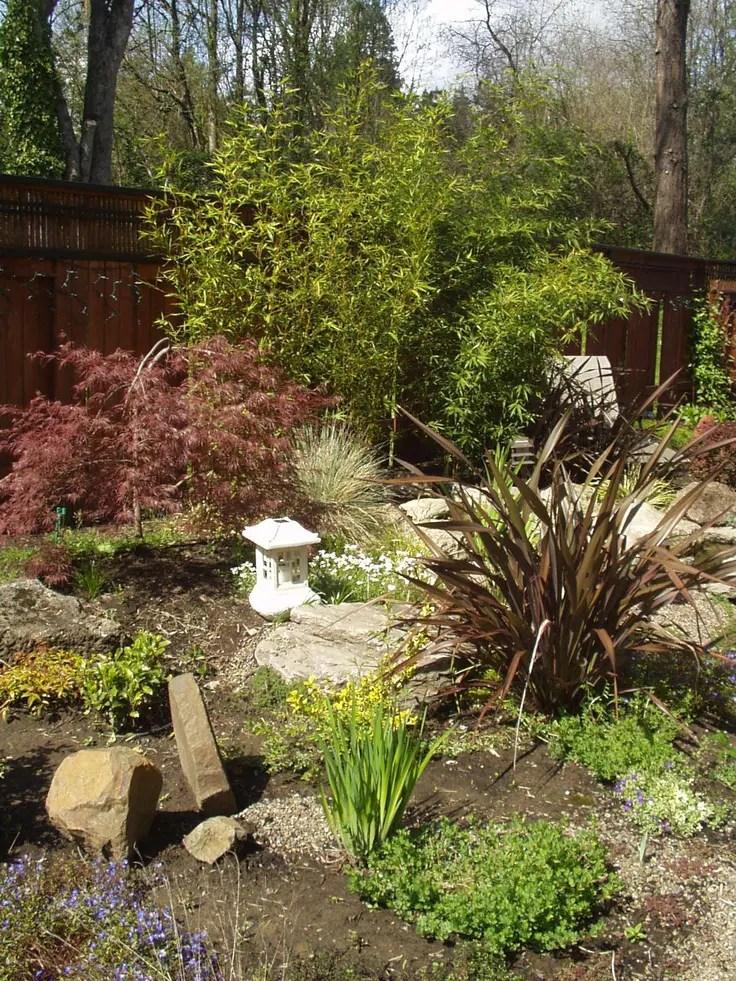 40 Philosophic Zen Garden Designs | DigsDigs on Zen Garden Backyard Ideas id=20810