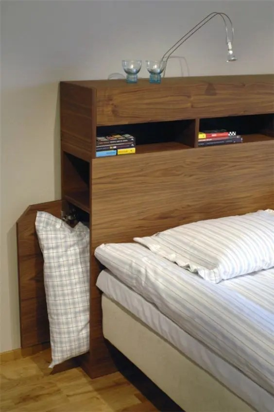 how to build a pallet bed frame with