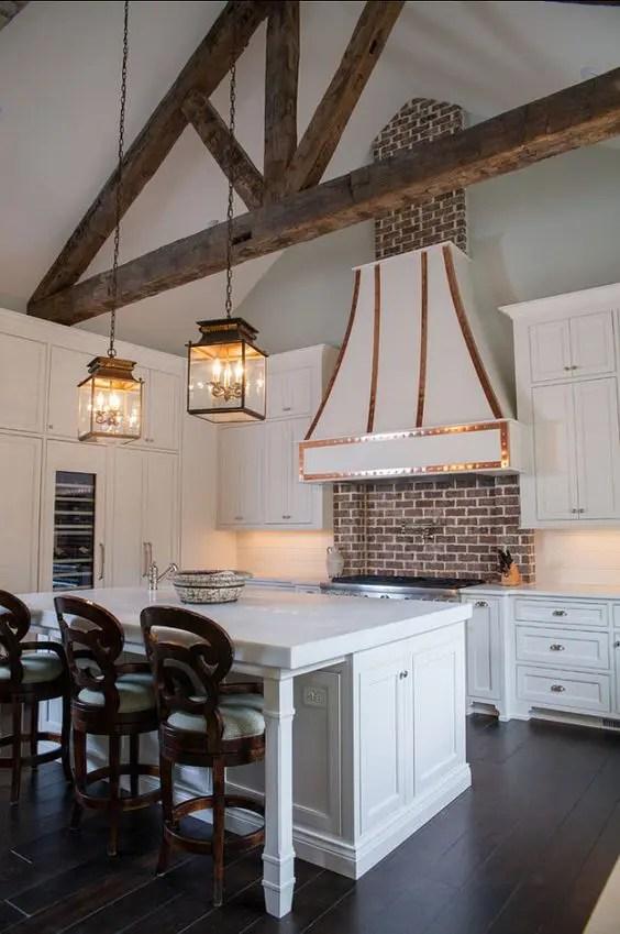 Modern Kitchen Flooring Ideas